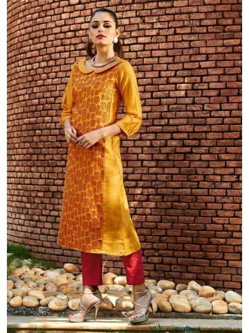 https://static1.cilory.com/118287-thickbox_default/affizah-yellow-cotton-kurti.jpg