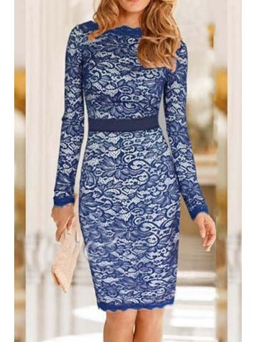https://static9.cilory.com/122179-thickbox_default/blue-long-sleeve-belted-party-office-lace-dress.jpg