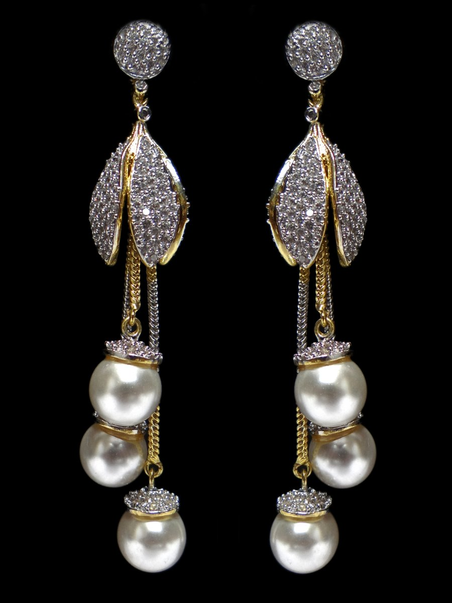 jewellery white in price fashion pakistan pearl prices item silver set