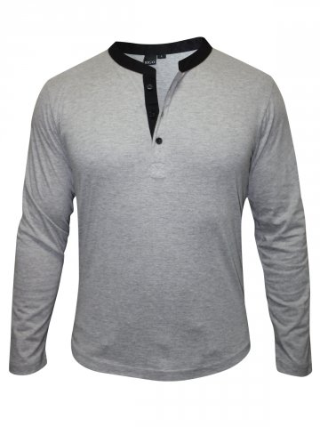 https://static7.cilory.com/144270-thickbox_default/rigo-grey-mellange-henley-t-shirt.jpg