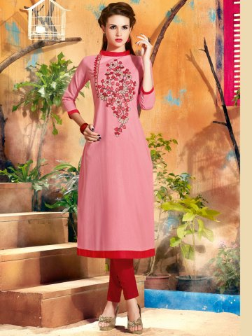 https://static1.cilory.com/144373-thickbox_default/designer-pink-cotton-readymade-kurti.jpg