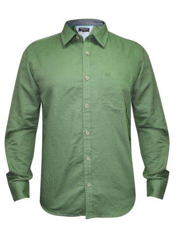 https://static9.cilory.com/147503-thickbox_default/numero-uno-green-casual-shirt.jpg