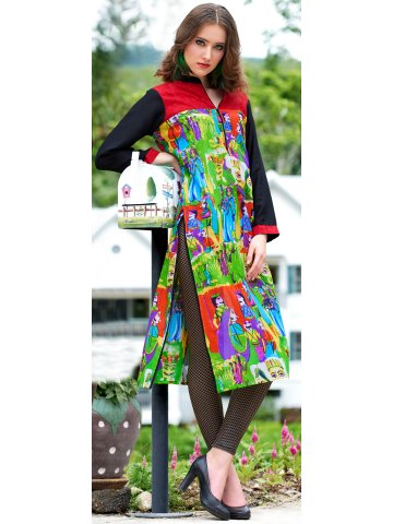 https://static.cilory.com/153771-thickbox_default/printed-green-red-cotton-readymade-kurti.jpg