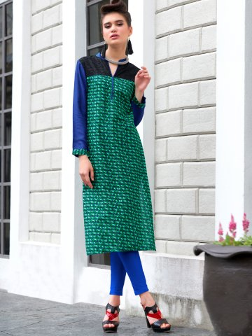 https://static2.cilory.com/153774-thickbox_default/printed-green-cotton-readymade-kurti.jpg