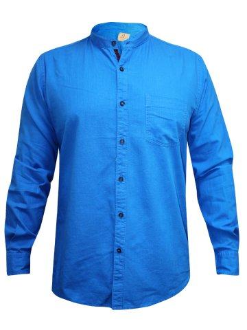 https://d38jde2cfwaolo.cloudfront.net/158977-thickbox_default/londonbridge-royal-blue-solid-casual-shirt.jpg