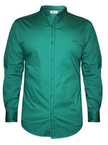 https://static2.cilory.com/184330-thickbox_default/spykar-green-casual-shirt.jpg