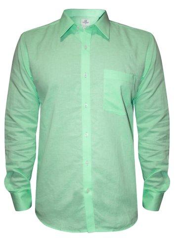 https://static3.cilory.com/186875-thickbox_default/londonbridge-light-green-formal-linen-shirt.jpg
