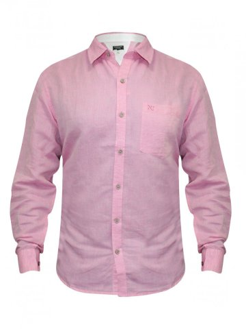 https://static6.cilory.com/188685-thickbox_default/numero-uno-pink-solid-shirt.jpg