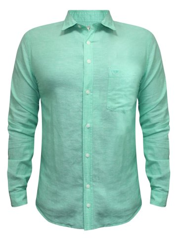 https://static6.cilory.com/188847-thickbox_default/red-tape-sea-green-cotton-linen-casual-shirt.jpg