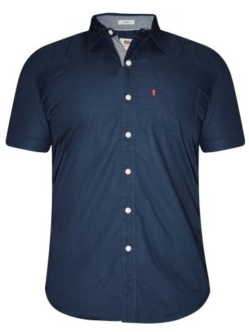 https://static3.cilory.com/203762-thickbox_default/levis-navy-casual-half-sleeves-shirt.jpg