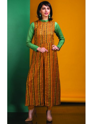 https://static1.cilory.com/213067-thickbox_default/sattire-mustard-green-cotton-kurti.jpg