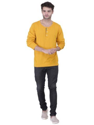 https://static5.cilory.com/226781-thickbox_default/no-logo-mustard-full-sleeves-henley-t-shirt.jpg
