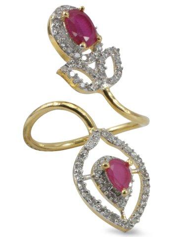 d21576acefd  Kiara Series American Diamond Ring.  https   static1.cilory.com 233205-thickbox default beautiful-
