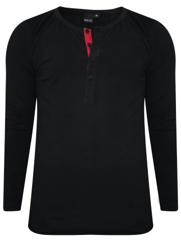 https://static2.cilory.com/233242-thickbox_default/rigo-black-henley-red-placket-slim-fit-full-sleeve.jpg