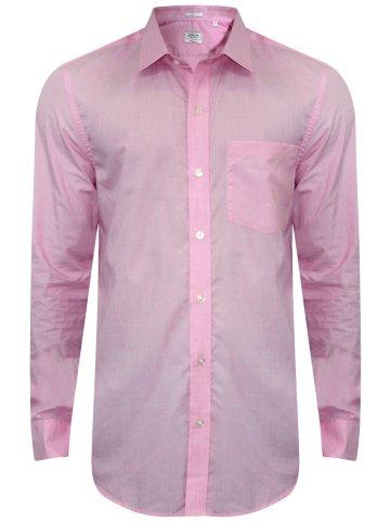 Arrow Light Pink Formal Shirt at cilory