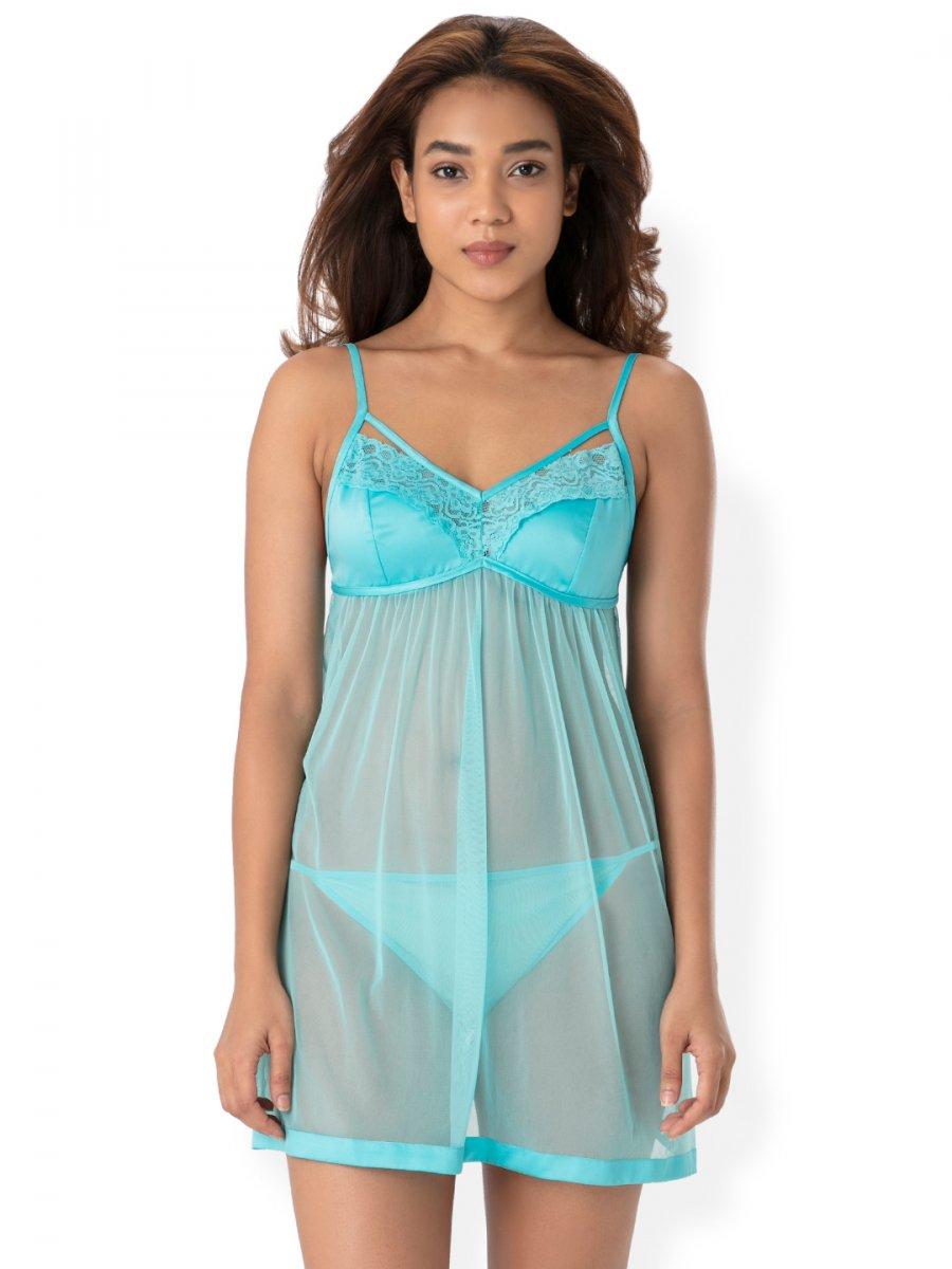 e7087a8088 Buy nightwear online prettysecrets light blue mesh flyaway jpg 900x1200 Pretty  secrets nightwear