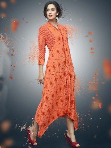 https://static4.cilory.com/322082-thickbox_default/iris-orange-rayon-cotton-printed-kurti.jpg