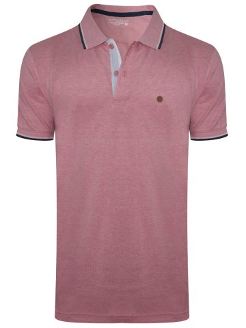 https://d38jde2cfwaolo.cloudfront.net/324055-thickbox_default/numero-uno-pink-melange-tipping-polo-t-shirt.jpg