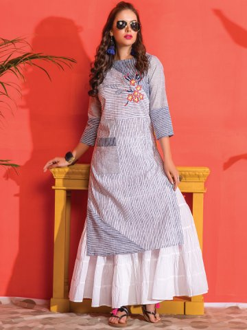 https://static.cilory.com/339225-thickbox_default/kantha-white-light-blue-cotton-embroidered-kurti-with-pocket.jpg