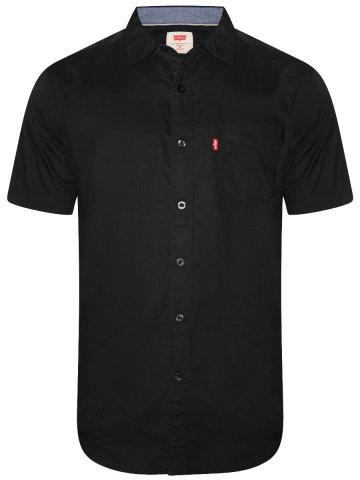 https://static4.cilory.com/348386-thickbox_default/levis-pure-cotton-black-shirt.jpg