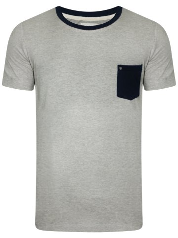 Uni Style Image Grey T-Shirt at cilory