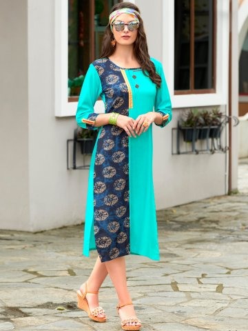 https://static2.cilory.com/364468-thickbox_default/essential-sea-green-navy-printed-kurti.jpg
