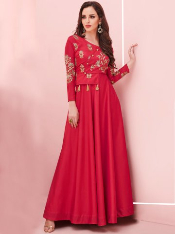https://d38jde2cfwaolo.cloudfront.net/369287-thickbox_default/floret-red-two-tone-embroidered-kurti.jpg