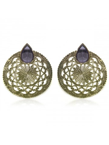 https://static.cilory.com/37597-thickbox_default/ethnic-style-earrings-carved-with-stone-and-beads.jpg