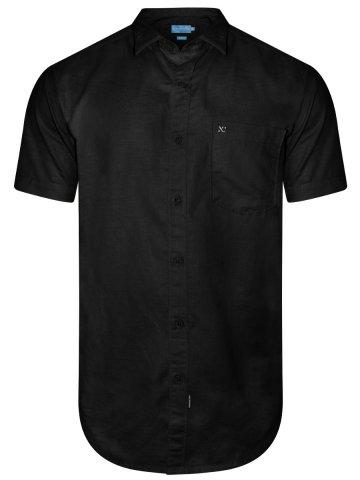 https://static8.cilory.com/382797-thickbox_default/numero-uno-linen-cotton-black-shirt.jpg
