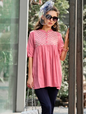 https://static.cilory.com/385775-thickbox_default/pink-cotton-embroidered-top.jpg
