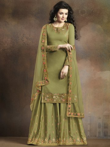 https://d38jde2cfwaolo.cloudfront.net/394704-thickbox_default/sage-green-semi-stitched-embroidered-suit.jpg
