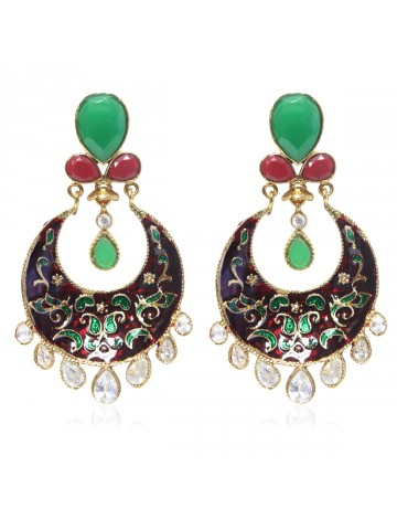 https://d38jde2cfwaolo.cloudfront.net/40701-thickbox_default/elegant-polki-work-earrings-carved-with-beads-and-stone.jpg