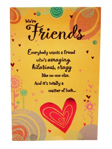 Archies greeting card for friendship ag j c85 cilory archies greeting card for friendship httpsstaticlory71042 thickboxdefaultarchies m4hsunfo