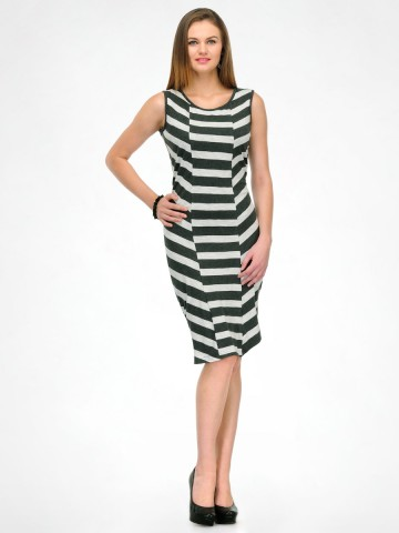 https://static.cilory.com/84355-thickbox_default/color-cocktail-white-charcoal-stripes-dress.jpg
