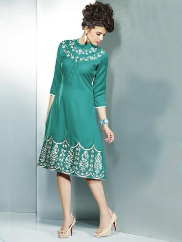 https://d38jde2cfwaolo.cloudfront.net/87503-thickbox_default/eternal-winter-collection-aqua-pashmina-kurti.jpg