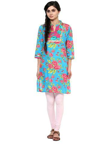 https://static8.cilory.com/96724-thickbox_default/jaipur-kurti-s-pure-cotton-blue-kurti.jpg