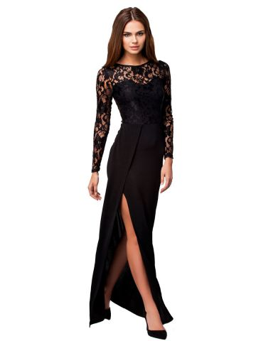 https://static.cilory.com/98481-thickbox_default/thigh-high-slit-long-sleeve-lace-maxi-dress.jpg
